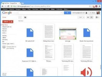 Driven to despair by Google Drive | PC Pro blog | World of Tech Today | Scoop.it