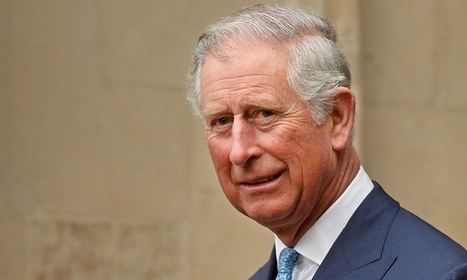 Prince Charles: global pact on climate change could be Magna Carta for Earth | Global Climate Change | Scoop.it