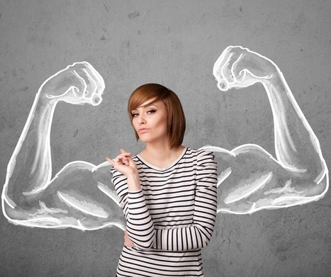 15 Critical Habits of Mentally Strong People | Evidence Based Essays | Scoop.it