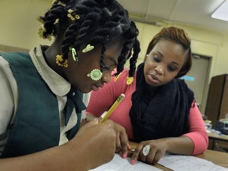 Jonetta Rose Barras: You call this an 'education election'? - Washington Post | education | Scoop.it