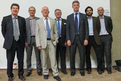 Accord-cadre : InVivo, Arvalis et le Cetiom partenaires pour un conseil agroécologique   Biocontrole   Scoop.it