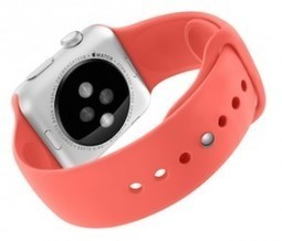Report: Johns Hopkins to tap Apple Watch, ResearchKit for epilepsy study | mobihealthnews | mHealth- Advances, Knowledge and Patient Engagement | Scoop.it