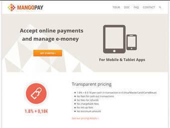 Leetchi's marketplace payment solution MangoPay goes international | digital startups | Scoop.it