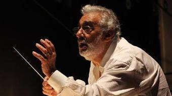 Video: A sneak peek at Placido Domingo and L.A. Opera's 'Carmen' | Social Comunications Today | Scoop.it