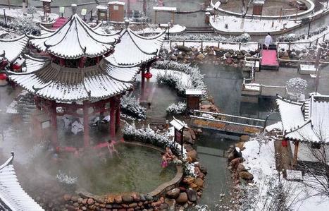 10 Kota di Cina dengan Tingkat Polusi Udara Paling Buruk | Forum.Jalan2.com | Scoop.it