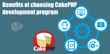 Should you opt for the Advancement Program? | CakePHP Development | Scoop.it