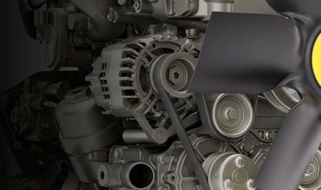 Perkins Engines | Everything | Scoop.it
