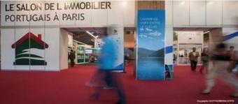 Le Salon de l'Immobilier Portugais 2014 à Paris | Immobilier Portugal | Scoop.it