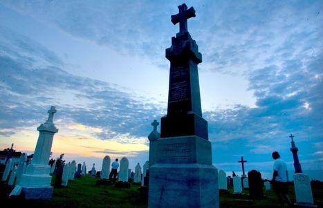 La mort a fait son temps | Jeunes et religions | Revue du Web | Scoop.it