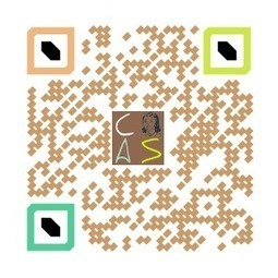 How To Make Attractive QR Codes - exploreB2B | REALIDAD AUMENTADA Y ENSEÑANZA 3.0 - AUGMENTED REALITY AND TEACHING 3.0 | Scoop.it