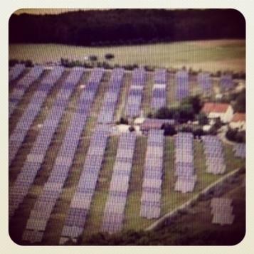 Le solaire en France | Solorea- un nouveau regard sur le solaire | Scoop.it