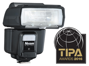 Nissin i60A Wins TIPA for Best Portable Flash : The Outdoor Wire   MINOX   Scoop.it