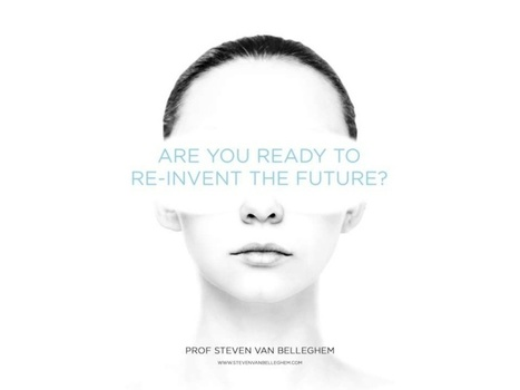 Re-Invent the Future | The Future of Social Media: Trends, Signals, Analysis, News | Scoop.it