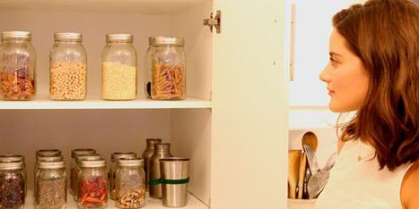 El caso de Laura Singer, la joven neoyorkina que no genera basura. | consum sostenible | Scoop.it