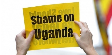 "L'Ouganda veut adopter son projet de loi ""anti-gay"" avant 2013 