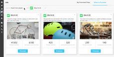 Les tailles d'images pour la publicité sur Facebook, Twitter, LinkedIn, Pinterest et Google (juin 2015) | CommunityManagementActus | Scoop.it