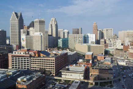 USA - DETROIT - BUILDING OF 54 APARTMENTS - REPORTS OF 17 % ON INVESTMENT | REAL ESTATE WORLD | Scoop.it