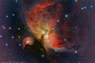 Stargazer Snaps Beautiful Image of Massive Stellar Nursery | Science, Technology | Scoop.it
