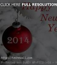 New Year 2014 Coming soon | Tech & Wall | wallpaper | Scoop.it