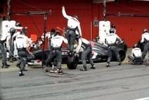 F1 - Vidéo: Le Harlem Shake de Sauber | Auto , mécaniques et sport automobiles | Scoop.it