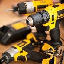 Impact Driver vs Drill   Home DIY   Scoop.it