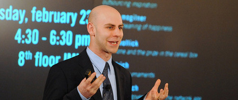 El hombre más generoso cuenta el verdadero secreto del éxito - elConfidencial.com   Management   Scoop.it