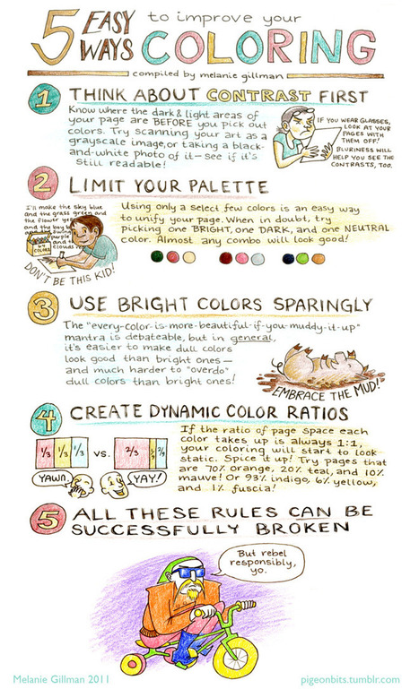 3 easy ways to bright