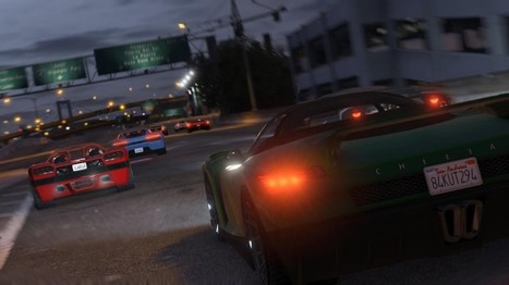 GTA Online Starter Guide - Joining Crews, Vehicles, Money, Jobs ... | View Ads and Earn Online - No Registration Fee Required - Its Genuine | Scoop.it