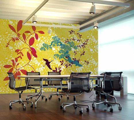 Attractive and Practical Ceiling Solutions for the Offices – Brilliant Wall & Ceiling Systems | Brilliant Wall & Ceiling Systems | Scoop.it