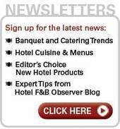 Creative Uses for the Tablet PC and iPad in Hotel F&B Operations | Trends in the hotel business | Scoop.it