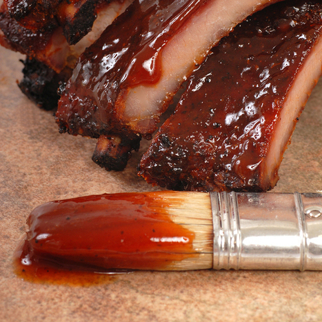 Finger Lickin Good Bbq Sauce | On The Grill | Scoop.it