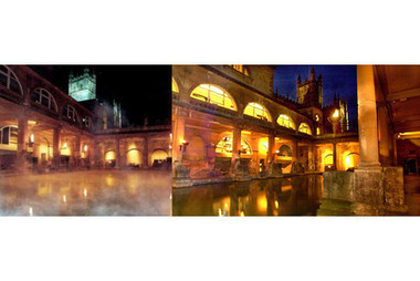 EHTTA Bath. Roman Baths take silver in national tourism awards | Historic Thermal Cities Villes Thermales Historiques | Scoop.it
