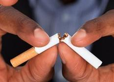 Expert advises smokers to resolve to quit without E-cigarettes | Sustain Our Earth | Scoop.it