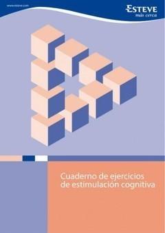 Cuadernos de ejercicios de estimulación cognitiva - Orientacion Andujar | e-Ducacion | Scoop.it