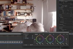 Color Finale professional grade colour grading for Final Cut Pro X | Photography at large | Scoop.it