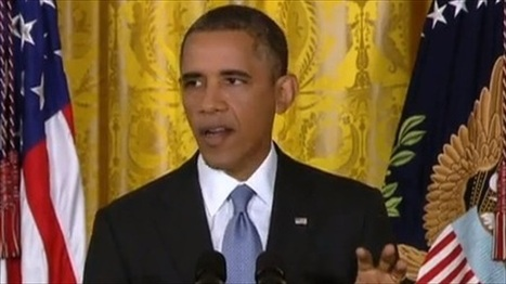 Obama will seek tighter tax rules for corporate offshore profits @investorseurope Offshore Stock Brokers | Offshore Stock Broker News | Scoop.it