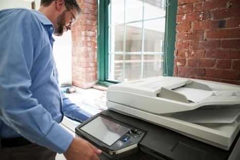 8 Easy Steps to Reduce Office Printing Costs | Business Center and Serviced ... - ABCN's Officing Today | Printer Cartridges | Scoop.it