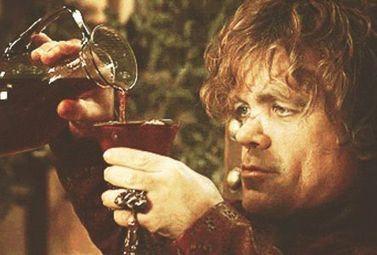 Lancement des vins de Game of Thrones! - Magazine du vin - Mon Vigneron | Actualités du Vin | Scoop.it