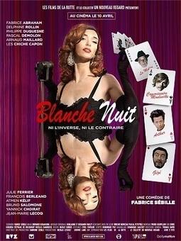 Blanche nuit : la critique - Unification France   Point presse Blanche Nuit   Scoop.it
