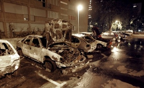 French Youths Torch 1,193 Parked Cars in New Year's Eve 'Tradition' | TheBlaze.com | Holiday Traditions | Scoop.it
