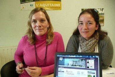 Nouveau site internet, ANT...priorité au numérique en 2014 pour l'Office de tourisme de Blaye   Actu Réseau MOPA   Scoop.it