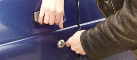 В Кургане за попытку совершения угона задержан несовершеннолетний | TimeRead.ru - Курган | Serge | Scoop.it