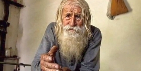 The Story Of Dobri Dobrev: The Man Who Is Likely To Restore Your Faith In Humanity | Improve quality of Life, Live in a better World .. Be A better Human Being... | Scoop.it