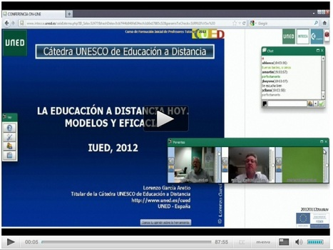 Diario Twitter de García Aretio | Educación a Distancia (EaD) | Scoop.it