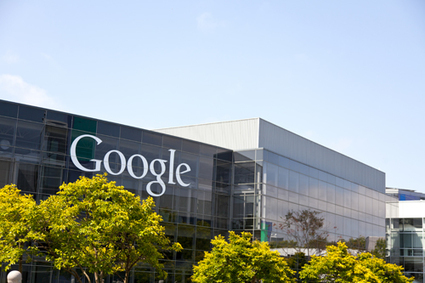 Healthcare gets more independence in Google restructuring | Digital World of Pharma - #Esanté - #Ehealth | Scoop.it