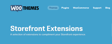 Storefront Extensions Bundle | Download Full Nulled Scripts | WooCommerce Extensions Nulled Download | Scoop.it