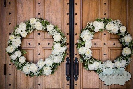Creative Flower Decoration Ideas for Weddings | Entertainment & Sports | Scoop.it