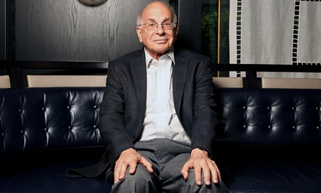 Daniel Kahneman changed the way we think about thinking. But what do other thinkers think of him? | Bounded Rationality and Beyond | Scoop.it