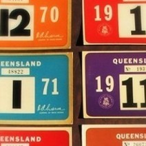 Australian Light Vehicle Registration Going Label-free From 2014 | Cars and Road Safety | Scoop.it