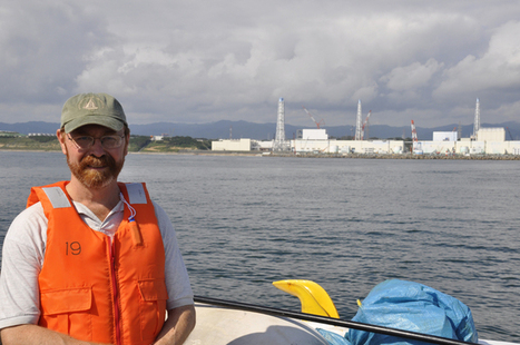 How radioactive is our ocean? - Phys.org | Blue world news | Scoop.it